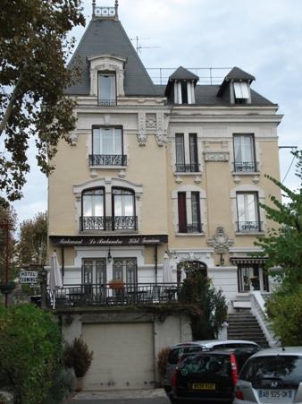 Hotel Terminus - Midi-Pyrenees