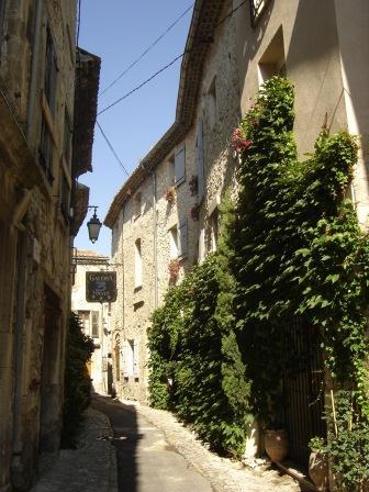 L'Eveche - Provence