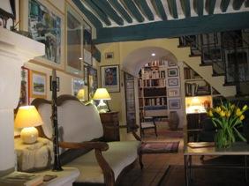 leveche-vaison-la-romaine-sitting-room