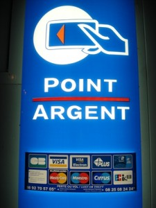 ATM France