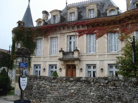 Hotel Edward 1st - Dordogne