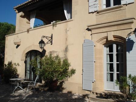 La Bastide St Anne - Provence