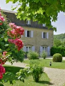 Hotel Les Glycines - Dordogne