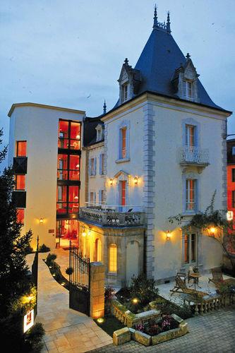 Hotel Clos la Boetie - Dordogne