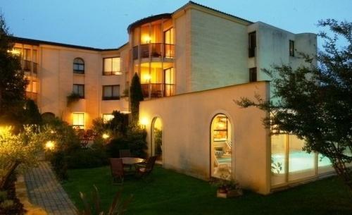 Hotel de Selves - Dordogne