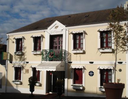 La Cognette Hotel - Centre Loire