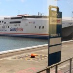 moores hotel guernsey, fast ferry